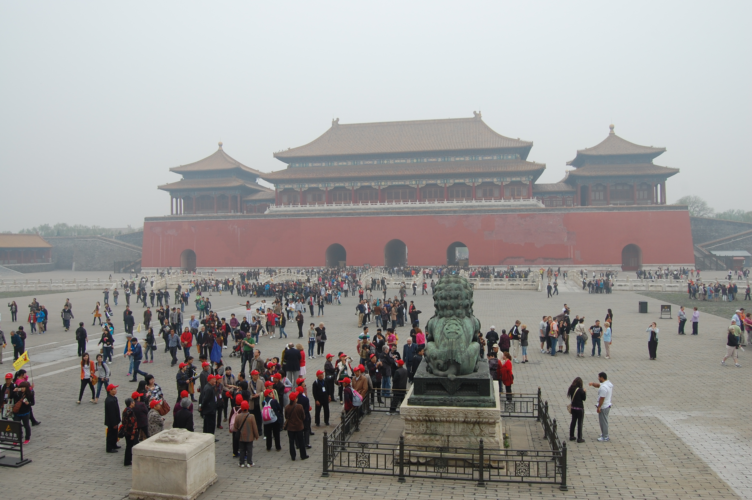 Forbidden city matchmaking